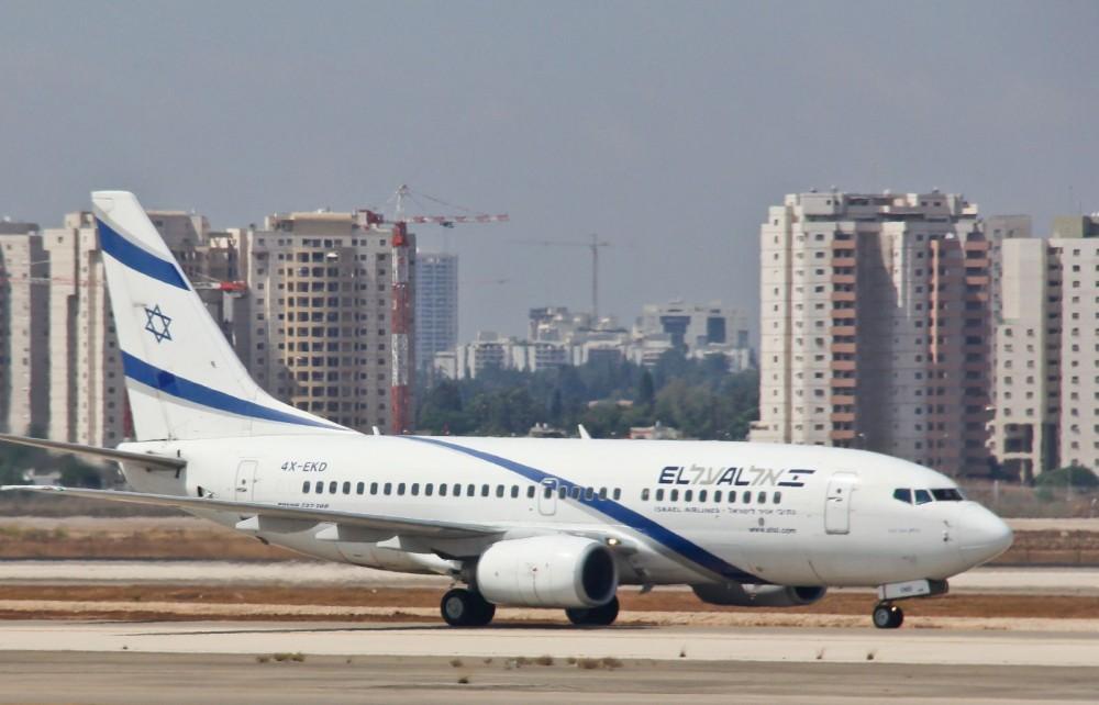 طائرة للاحتلال