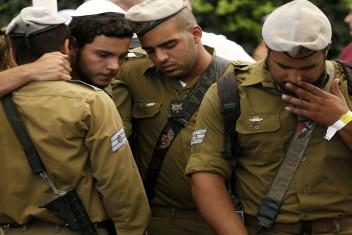 ضابط إسرائيلي: فقدنا الرغبة بالقتال وهزيمتنا مسألة وقت