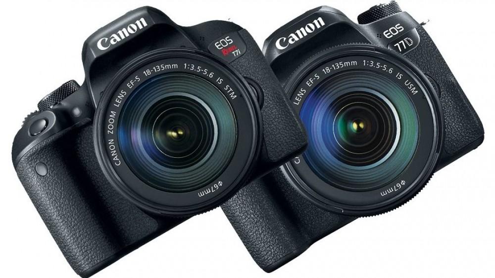كانون تكشف عن 3 كاميرات رقمية جديدة