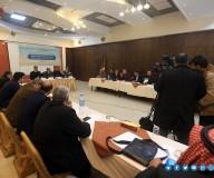 وزارة الإعلام تنظم ندوة حوارية بعنوان