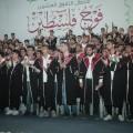 الكتلة الإسلامية تواصل كريم طلاب الثانوية العامة المتفوقين بمحافظة غزة