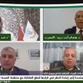 العمصي: خسائر قطاع العمال  في غزة بسبب