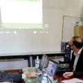 تعليم غرب غزة تشرع في المقابلات لجائزة