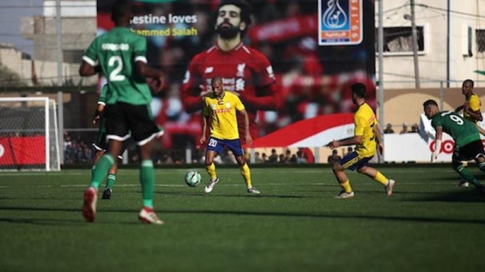من يتويج بلقب كأس فلسطين؟