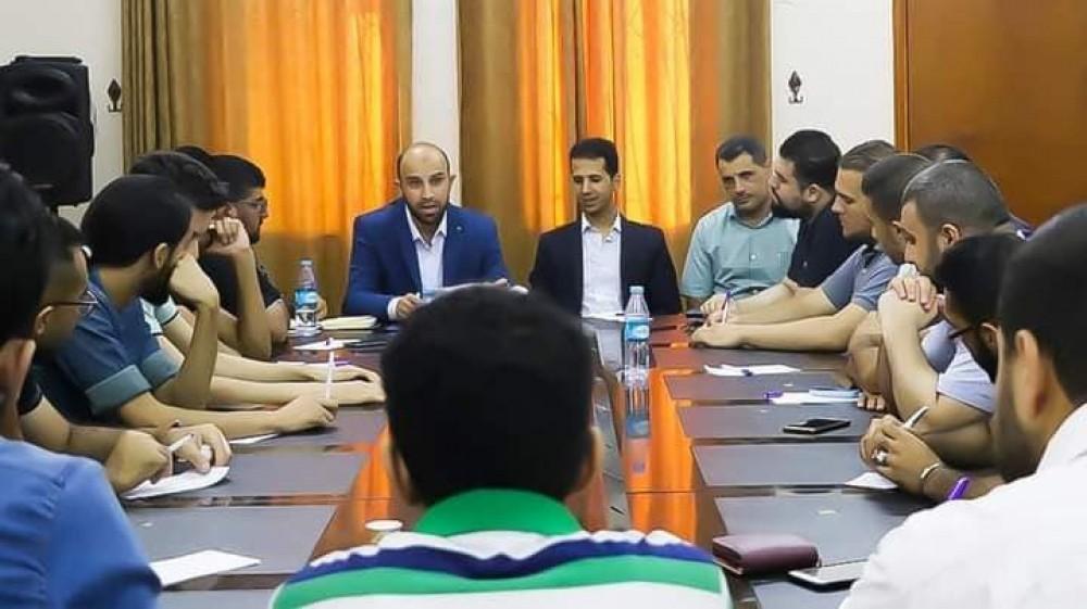 بلدية الزهراء توفّر منحًا دراسية لعددٍ من الطلاب