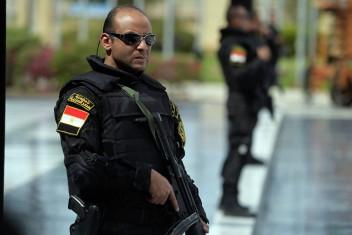 لجان المقاومة تدين استهداف قوات الأمن المصرية في الجيزة