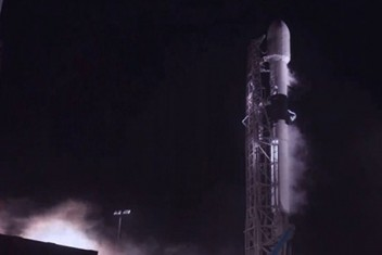 """""""إسرائيل"""" تطلق مركبة فضائية إلى القمر"""