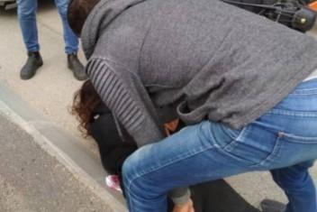 الاحتلال يعتقل فتاة بحجة محاولة طعن بالقدس المحتلة