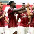 بطولة إيطاليا: ميلان يفرمل روما وينعش حظوظه في حجز بطاقة يوروبا ليغ