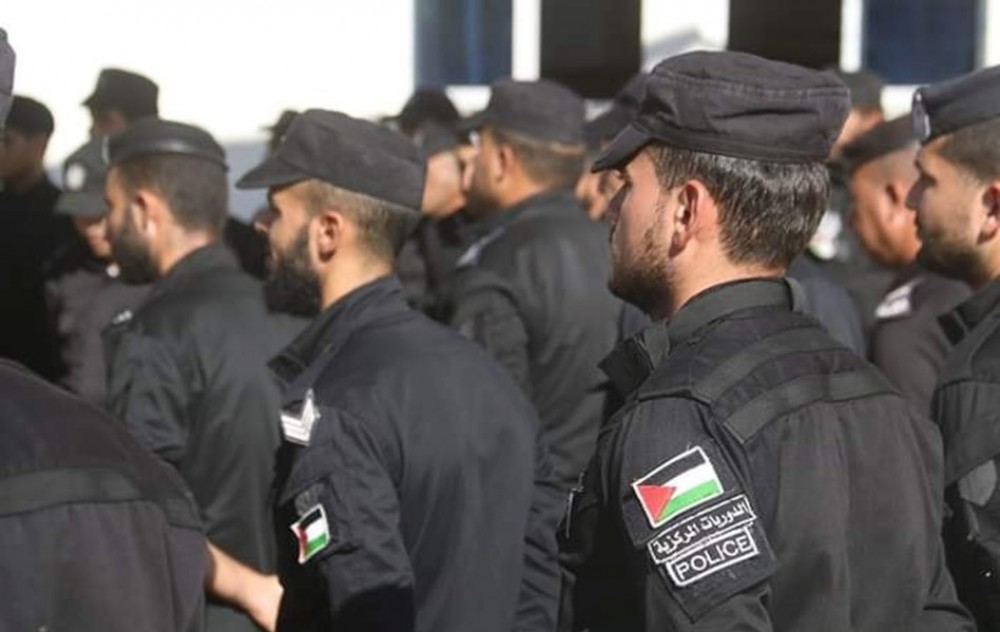 دوريات شرطة خانيونس تنفذ