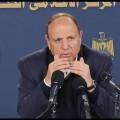 وزير شؤون القدس عدنان الحسيني