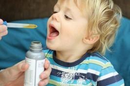 المضادات الحيوية تؤثر عكسياً على سرعة شفاء الأطفال؟