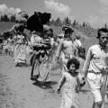 تهجير الفلسطينيين من ديارهم عام 48