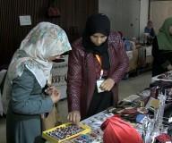 اختتام مهرجان الإبداع الثقافي الشبابي الأول بغزة