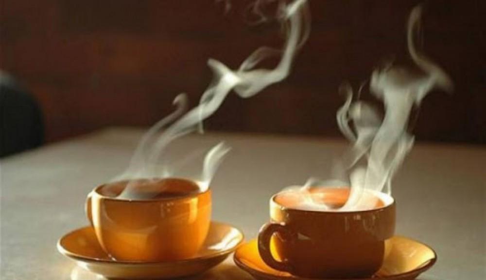 أضرار تناول المشروبات الساخنة علي صحتك