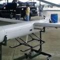 طائرات بدون طيار لإصلاح خطوط كهرباء الجهد فوق العالي