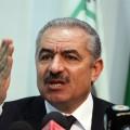 رئيس حكومة فتح محمد اشتية