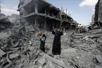 """""""الأونروا"""":  دعم سعودي بـ10 ملايين $ سينهي جميع حالات الأضرار البالغة"""