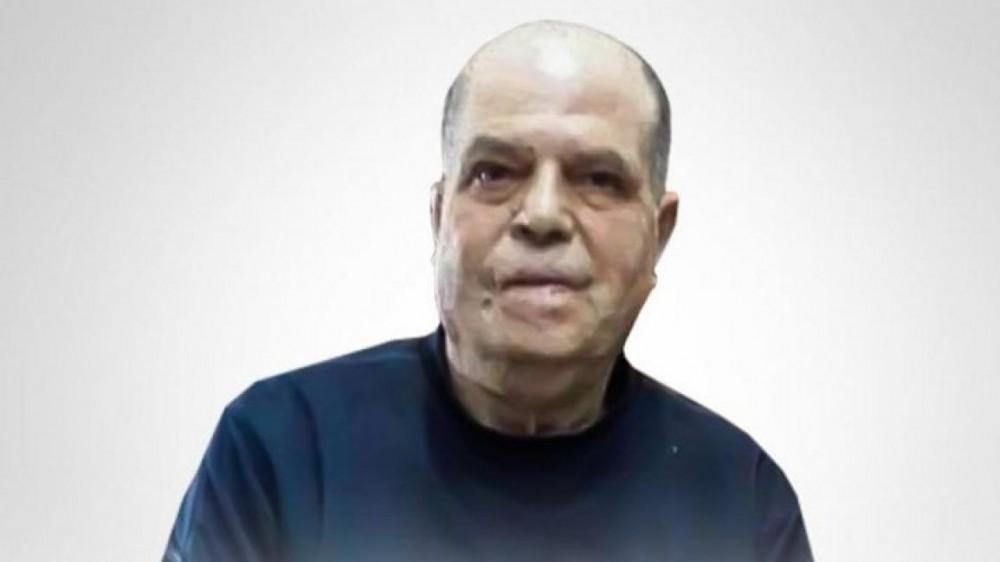 الأسير سعد الغرابلي