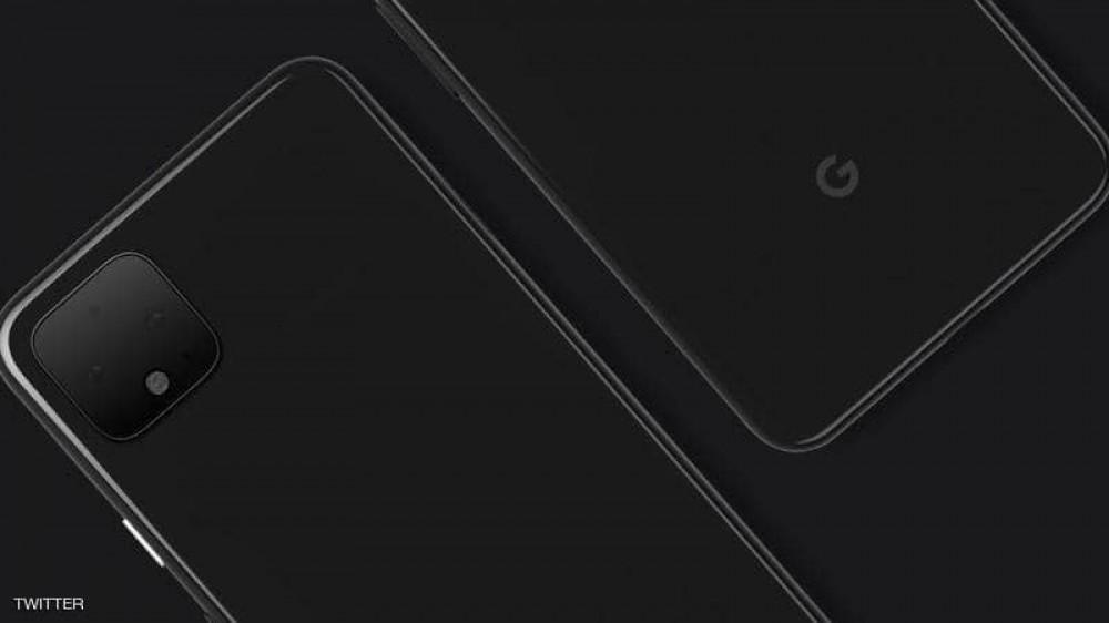 غوغل تكشف رسميا تصميم هاتفها الجديد