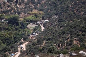 مقتل مستوطنة وإصابات بعملية فدائية قرب رام الله