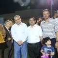 بلدية خان يونس تفتتح الملعب البلدي