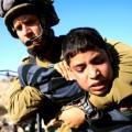 الاحتلال يعتقل طفل