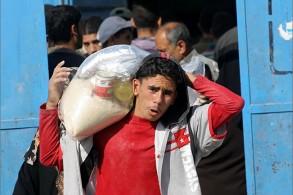 """حماس: تقليصات """"أونروا"""" تزيد معاناة فلسطيني سوريا بلبنان"""