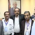جمعية رجال الاعمال بقطاع غزة تنتخب رئيس إدارتها الجديد