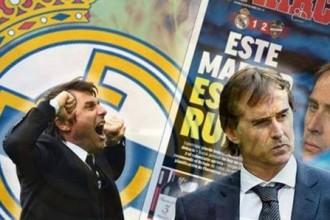 """ريال مدريد يصدر """"حكمه النهائي"""".. الإقالة هي الحلّ!"""