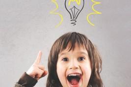 طرق لرفع مستوى الذكاء عند أبنائك