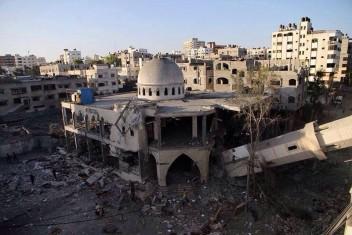 الصيفي: وفد تركي سيصل غزة قريباً