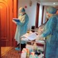 في مراكز الحجر الصحي.. أطباء يتواصلون هاتفياً فقط مع عوائلهم