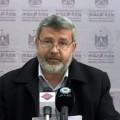 مدير الإدارة العامة للزكاة بوزارة الأوقاف بغزة أسامة اسليم