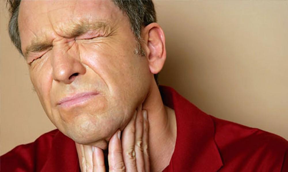 اعرف العلاقة بين الحساسية والإصابة بالتهاب الحلق
