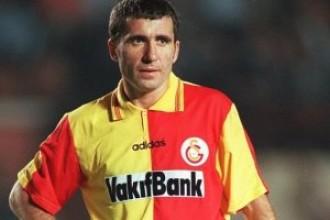جورج هاجى يسجل هدفا صاروخيا فى الدوري التركي