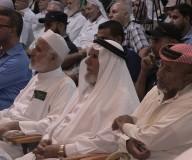 المؤتمر الشعبي لمواجهة صفقة القرن والحفاظ علي حق العودة... تصوير/ مدحت حجاج