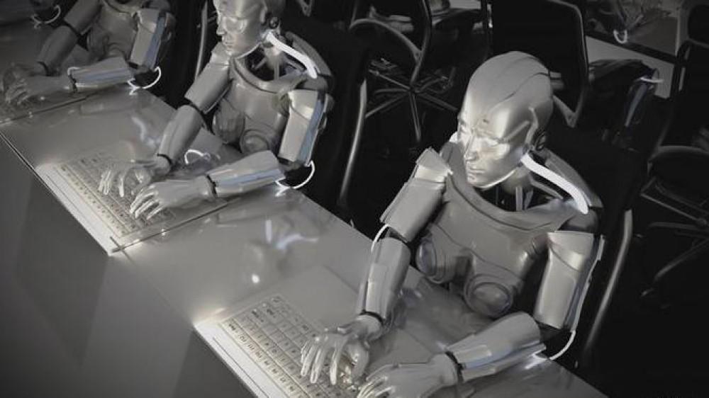 علماء أمريكيون يبنون أول روبوت من خلايا حية