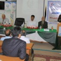 مجمع ناصر الطبي تنهي استعداداته لانطلاق مؤتمر للصيدلة في 23 فبراير