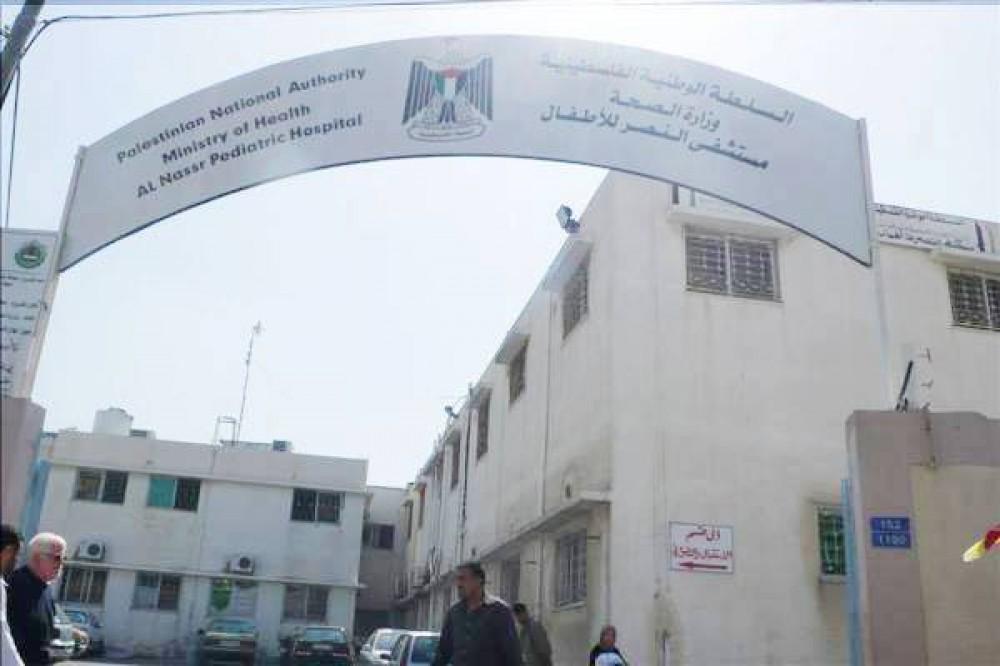 مستشفى النصر يستقبل5913 حالة  طارئة خلال أغسطس الماضى