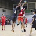 الدوري الممتاز لكرة اليد- جوال :شباب جباليا يتفوق على خان يونس