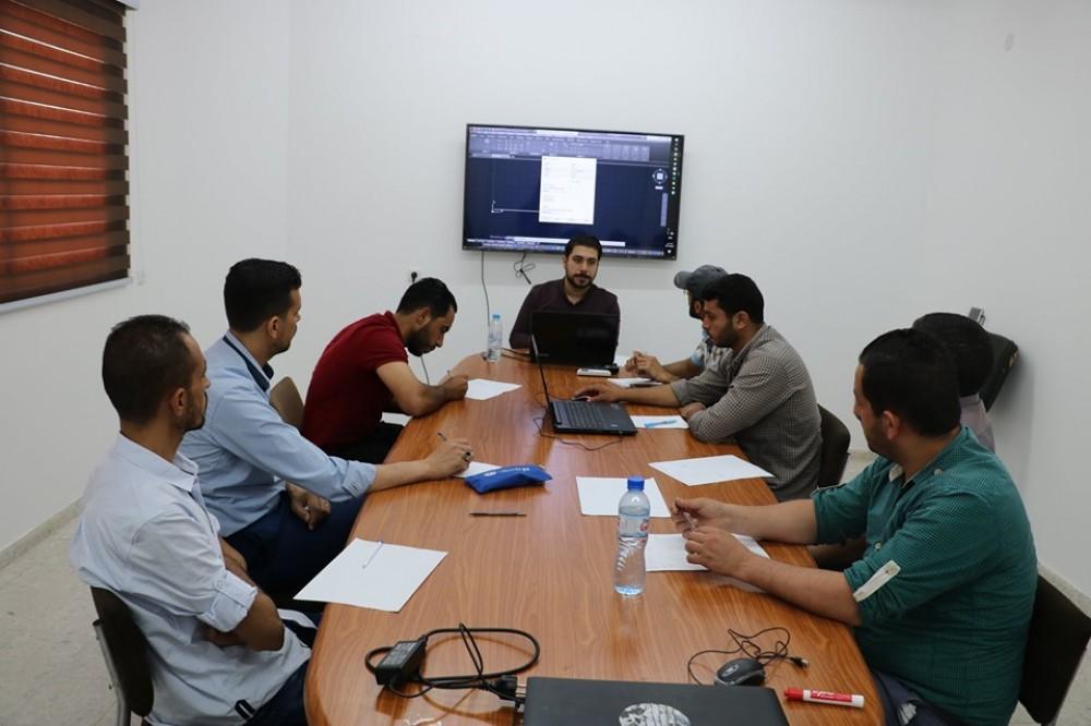 الحكم المحلي تعقد ورشة عمل للبدء في مشروع الاستراتيجية الوطنية للبنية التحتية