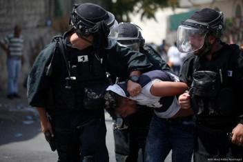 انتقاما من المرابطين.. الاحتلال يعتقل 60 مقدسيا