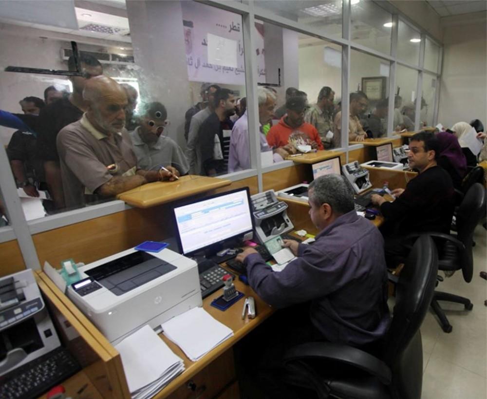 وزارة الاتصالات تفتتح مكتب بريد الجوازات