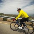 ركوب الدراجات بانتظام وسيلة فعالة للتخلص من دهون البطن