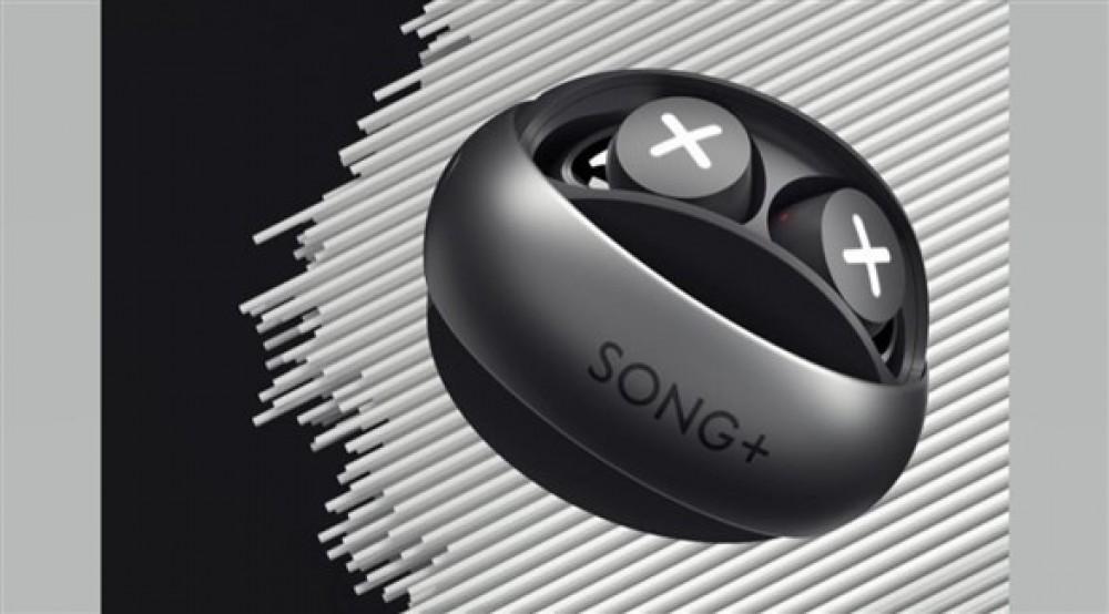 سماعة لاسلكية للاستخدامات الشاقة من Aria