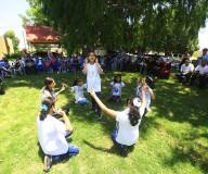 وزارة الثقافة تختتم مخيمًا ثقافيًا للأطفال بعنوان
