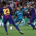 ريال مدريد يقهر برشلونة 3-1