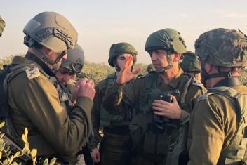 يديعوت: الجيش يصنّف غزة كأكثر الجبهات قابلة للانفجار