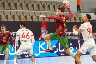مونديال اليد: مصر تبلغ الدور الثاني وخسارة ثانية للمغرب
